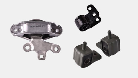 دسته موتور Engine Mounting